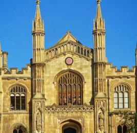 剑桥安格利亚鲁斯金大学MBA学位班